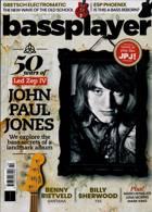 Bass Player Uk Magazine Issue NO 410