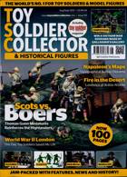 Toy Soldier Collector Magazine Issue AUG-SEP