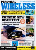 Practical Wireless Magazine Issue OCT 21