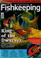 Practical Fishkeeping Magazine Issue JUN 21