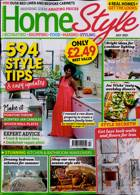 Homestyle Magazine Issue JUL 21