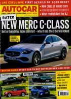 Autocar Magazine Issue 23/06/2021