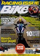 Bike Monthly Magazine Issue AUG 21