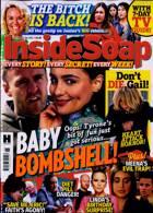 Inside Soap Magazine Issue 26/06/2021