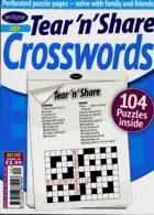 Eclipse Tns Crosswords Magazine Issue NO 40