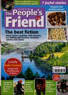 Peoples Friend Magazine Issue 26/06/2021