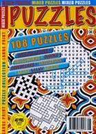 Puzzles Magazines Magazine Issue NO 8