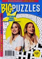 Big Puzzles Magazine Issue NO 95