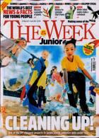 The Week Junior Magazine Issue NO 284