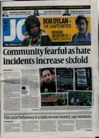 Jewish Chronicle Magazine Issue 21/05/2021