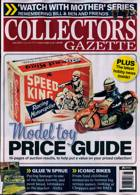 Collectors Gazette Magazine Issue JUN 21