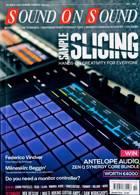 Sound On Sound Magazine Issue OCT 21