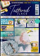 Tattered Lace Magazine Issue NO 94