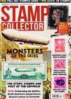 Stamp Collector Magazine Issue OCT 21
