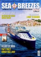Sea Breezes Magazine Issue SEP 21