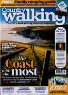 Country Walking Magazine Issue JUL 21