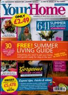 Your Home Magazine Issue JUL 21
