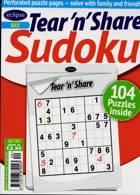 Eclipse Tns Sudoku Magazine Issue NO 40