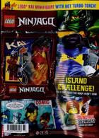 Lego Ninjago Magazine Issue NO 77
