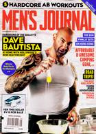 Mens Journal Magazine Issue MAY-JUN