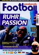 Football Weekends Magazine Issue JUL 21