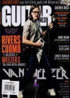 Guitar World Magazine Issue JUL 21