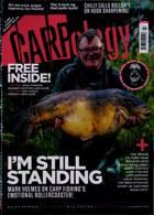 Carpology Magazine Issue JUL 21