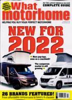 What Motorhome Magazine Issue OCT 21