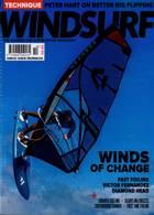Windsurf Magazine Issue OCT 21