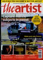 Artist Magazine Issue OCT 21