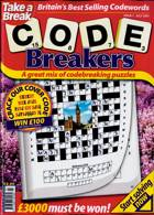 Take A Break Codebreakers Magazine Issue NO 7