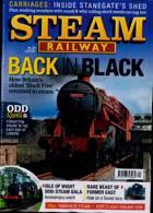 Steam Railway Magazine Issue NO 520