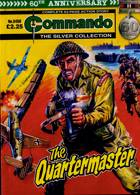 Commando Silver Collection Magazine Issue NO 5450