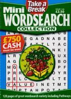 Tab Mini Wordsearch Coll Magazine Issue NO 130