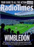 Radio Times South Magazine Issue 26/06/2021