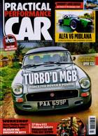 Practical Performance Car Magazine Issue JUL 21