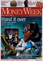 Money Week Magazine Issue NO 1052