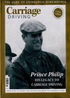 Carriage Driving Magazine Issue JUN-JUL