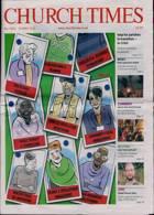 Church Times Magazine Issue 14/05/2021