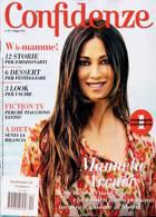 Confidenze Magazine Issue 20