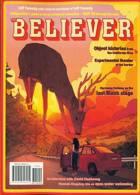The Believer Magazine Issue 36