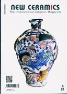 New Ceramics Magazine Issue 03