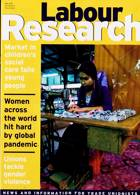 Labour Research Magazine Issue 05