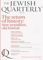 Jewish Quarterly Magazine Issue 44