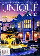 Unique Homes Magazine Issue 01