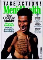 Mens Health Magazine Issue JUN 21