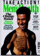Mens Health Travel Size Magazine Issue JUN 21