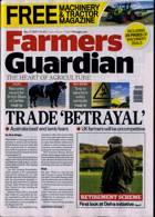 Farmers Guardian Magazine Issue 21/05/2021