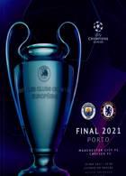Off Champions League Prog Magazine Issue ONE SHOT