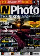 N Photo Magazine Issue SEP 21